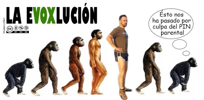 evoxlución