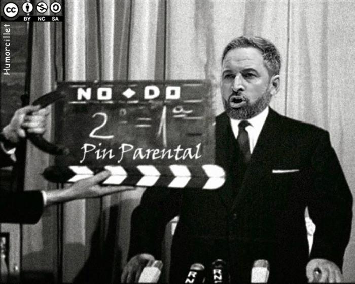 NODO PIN parental