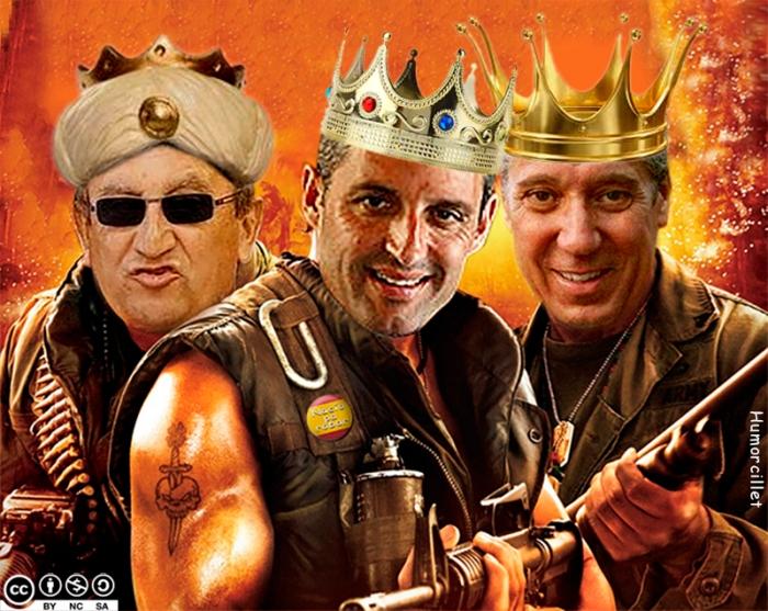 reyes magos valencia pp