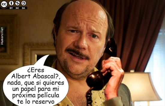 torrente al telefono