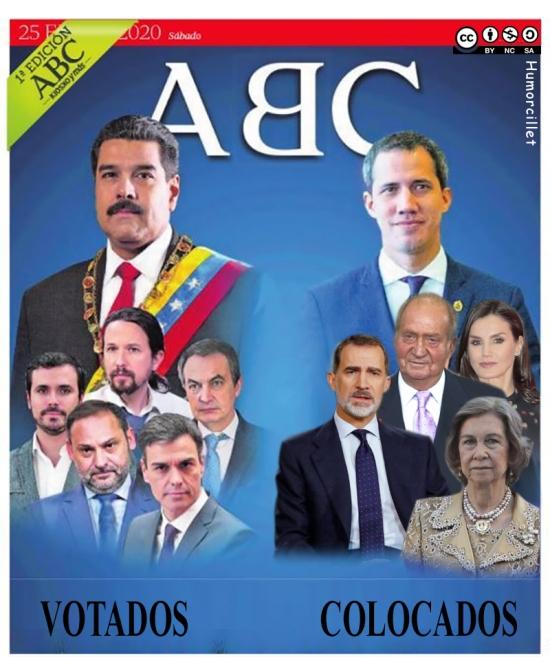 venezuela votos