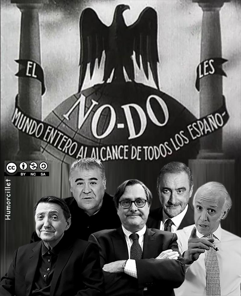 NODO Prensa