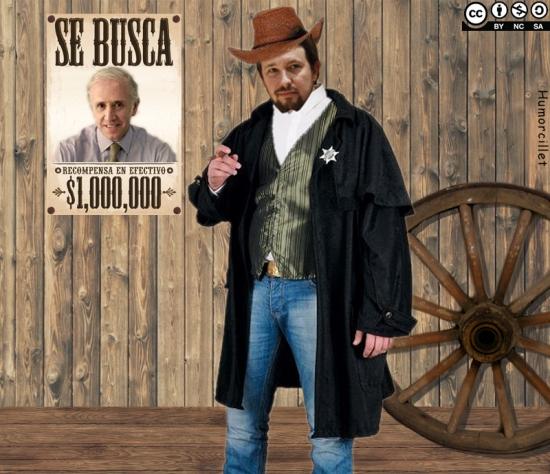 sheriff INDA