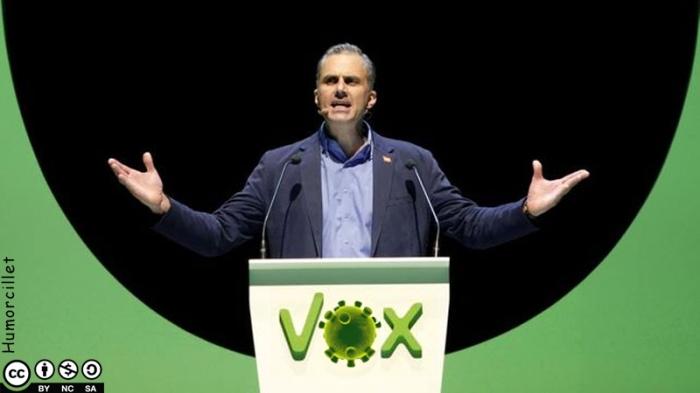vox coronavirus