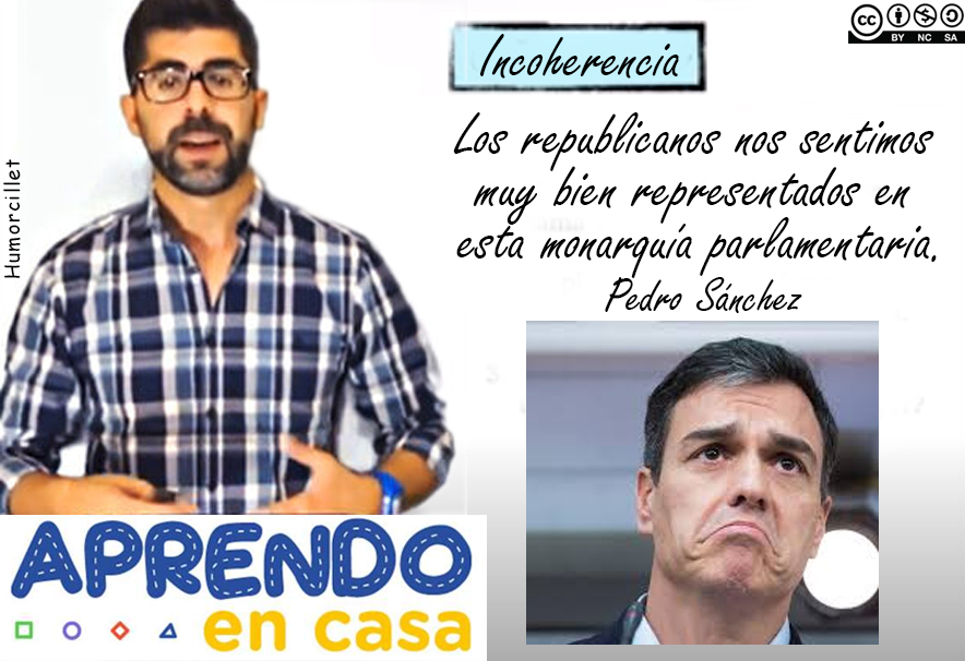 incoherencia