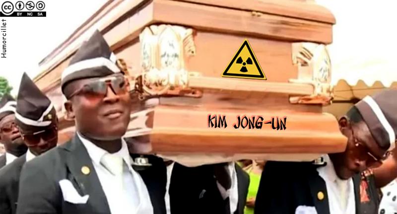kim jon- un