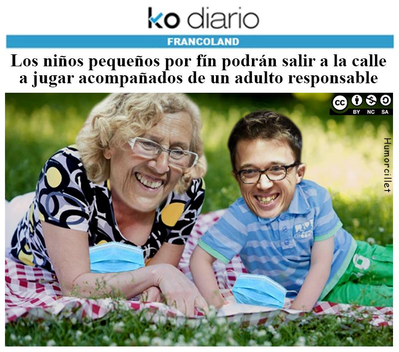 KO diario errejón