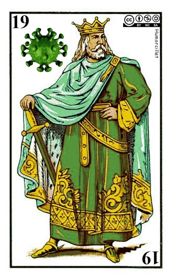 rey coronavirus