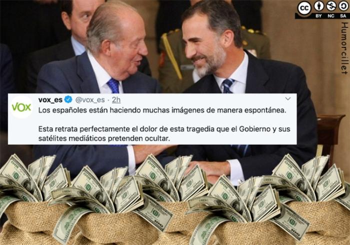 reyes dinero